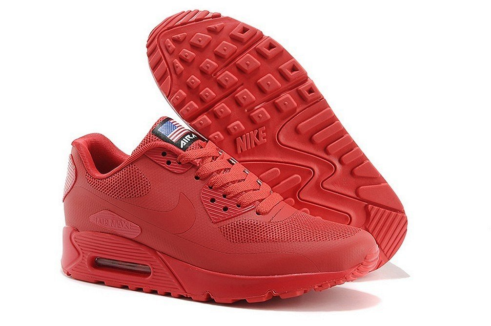 Nike Air Max 90 Hyperfuse mens (USA 8.5) (UK 7.5) (EU 42)