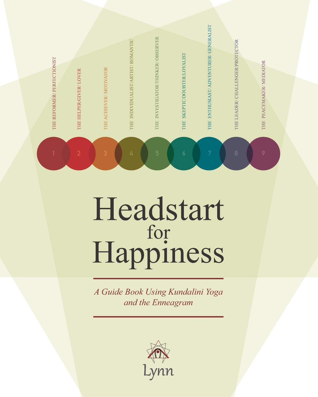 Headstart for Happiness: A Guide Book Combining Kundalini ...