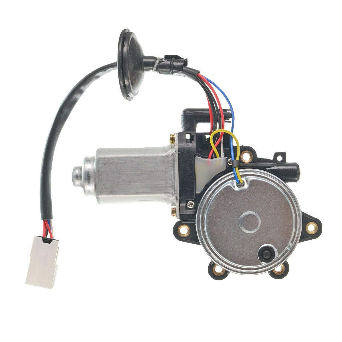 A-Premium Anti-Clip Function Window Regulator Motor for Nissan ...