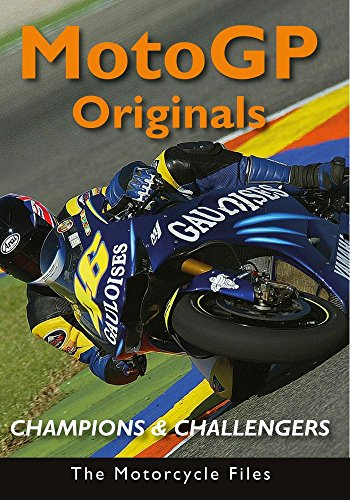 - World Champions and Challengers - Moto GP Originals