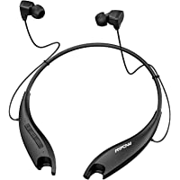 Mpow Jaws Gen5 Bluetooth Headphones 18H Playtime for Work from Home, V5.0 Wireless… photo