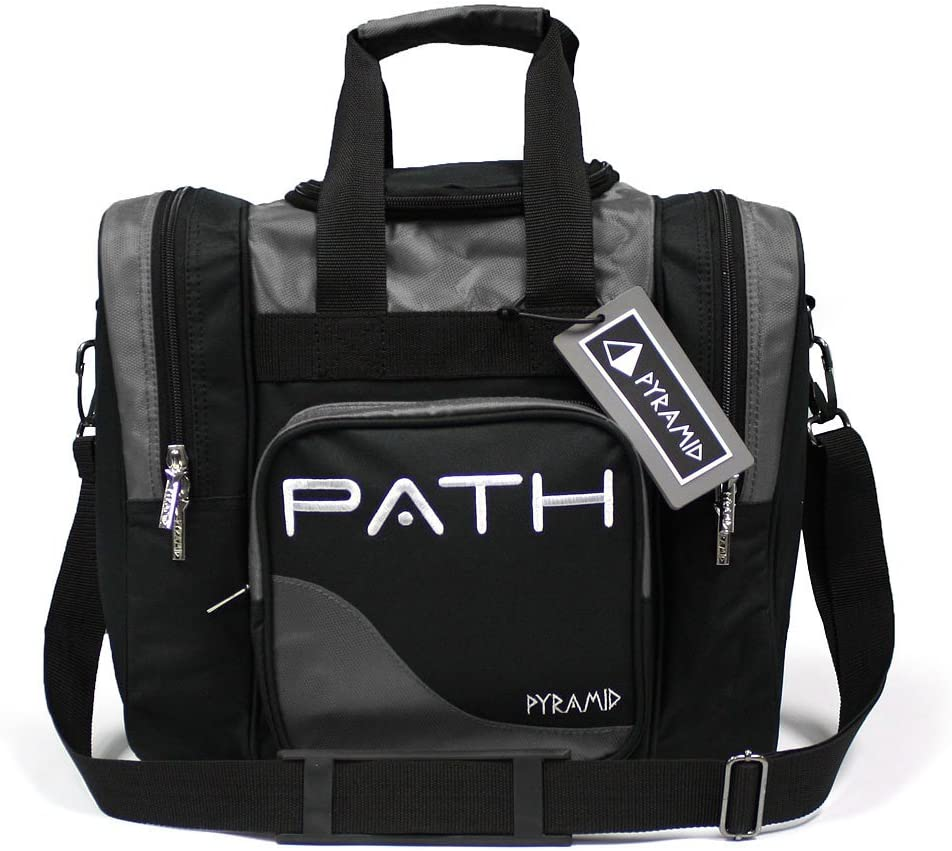 Pyramid Path Pro Deluxe Single Sac de Bowling