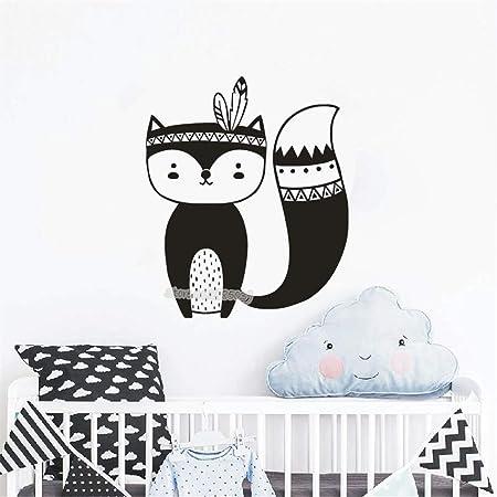 Ajcwhml Stickers Muraux Décoration Chambre Enfants Peintures