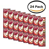 PACK OF 24 – Purina ONE SmartBlend Classic Ground Beef & Brown Rice Entree Adult Dog Food 13 oz. Can