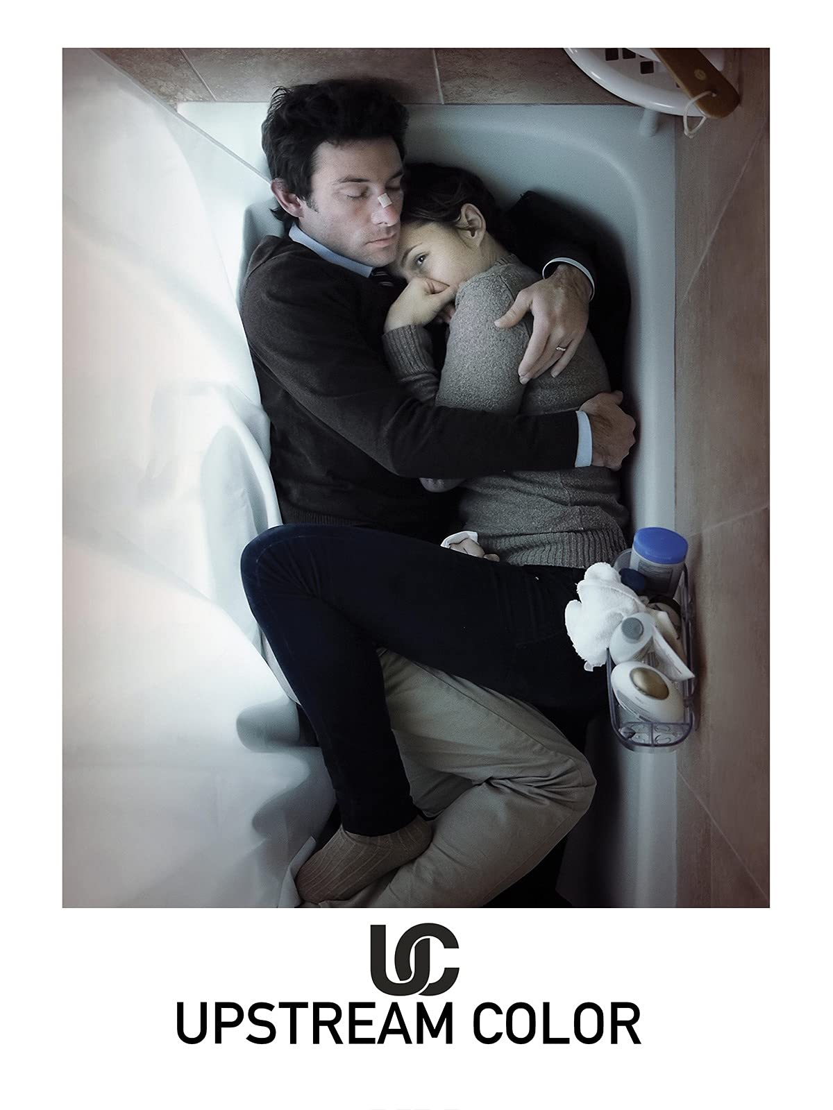 Upstream Color on Amazon Prime Video UK