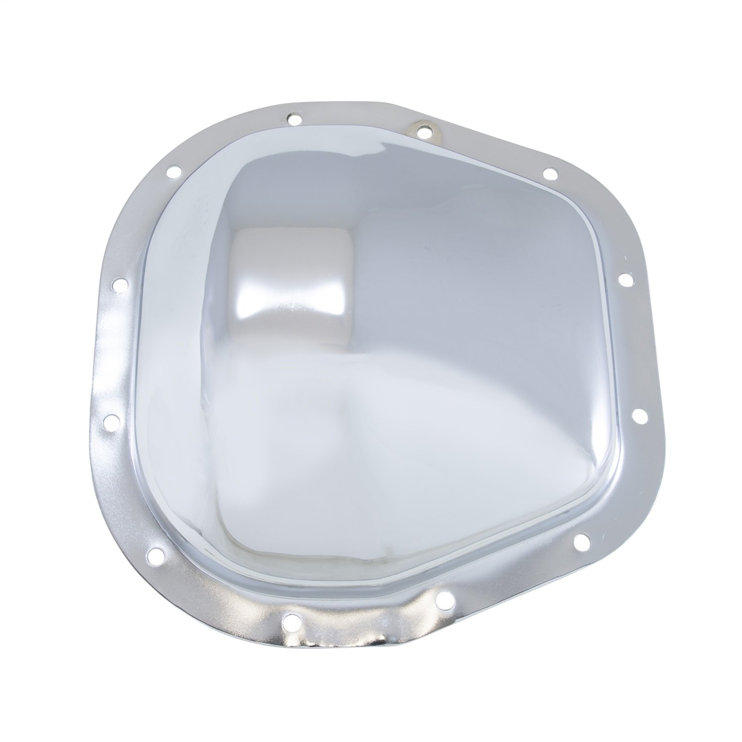 Chrome Cover for Ford 10.25 Differential Yukon Gear /& Axle YP C1-F10.25