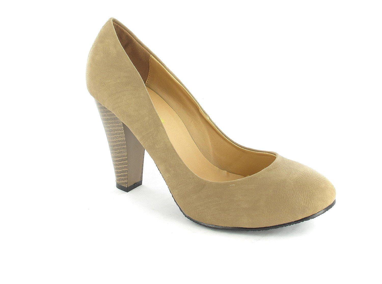 Zapatos marrones Andres Machado para mujer CdUpkn8bhn