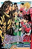 Eyeshield 21, Riichiro Inagaki, 1421519569