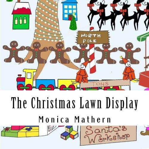The Christmas Lawn Display ()
