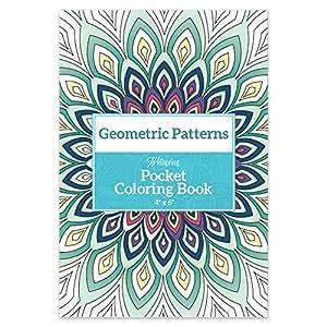Wellspring Regalo 6380 Libro de Bolsillo para Colorear,, 4