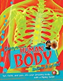 Ripley Twists: Human Body PORTRAIT EDN, Ripley's Believe It or Not Editors, 1893951847