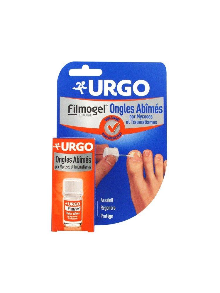 Urgo Damaged Nails 3.3ml 9989703