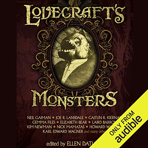 Pdf Fantasy Lovecraft's Monsters
