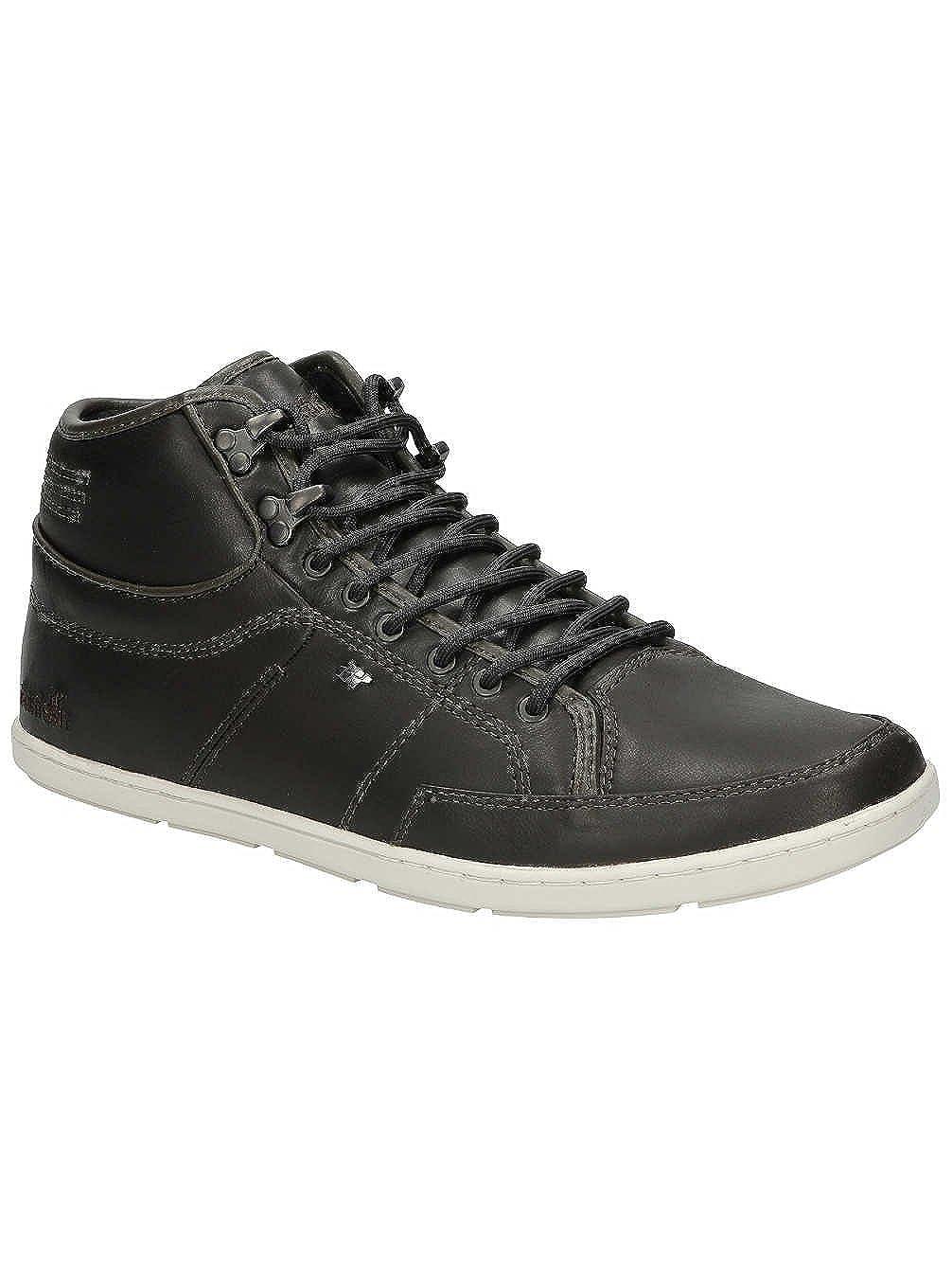 Boxfresh Herren Swapp 3 Hohe Sneaker E15247