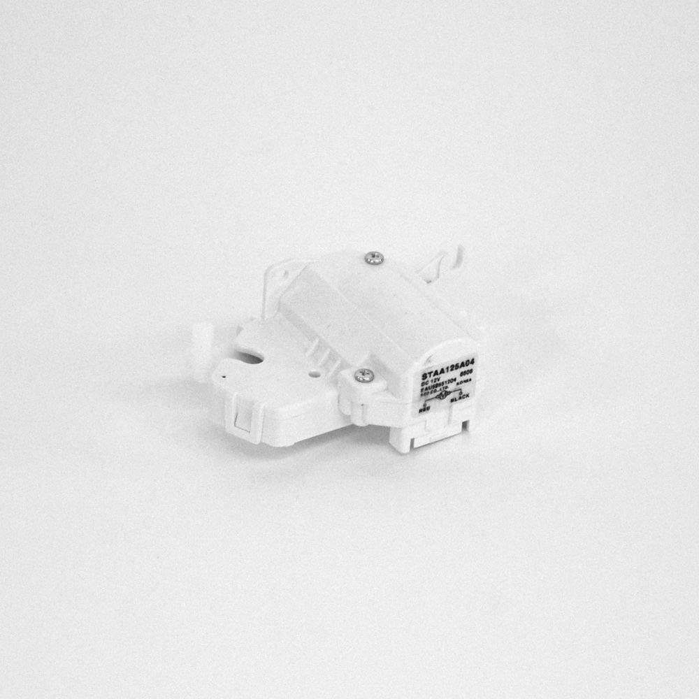 LG EAU59551204 Refrigerator Ice Chute Door Motor
