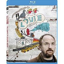 Louie Season 2 Blu-ray (2012)