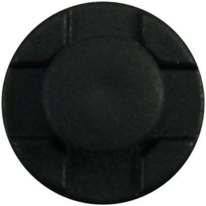 Habillages Joint de Capot 91545SE0003 Garnissages 20 x Clips Agrafe Plastique 8mm Bouclier