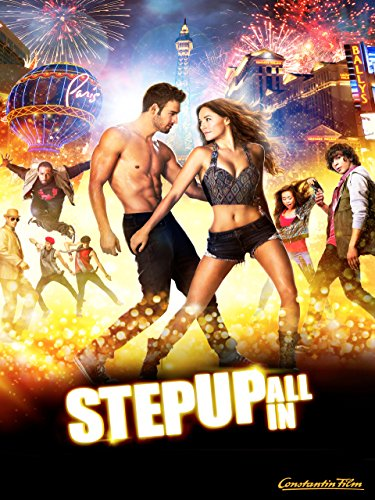 Step Up All In Film