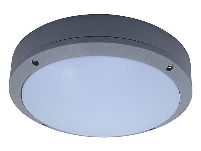 Plafoniera Esterno : Plafoniera esterno moderna lampada da soffitto amazon