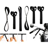 Motorcycle & Powersports Tie-Downs