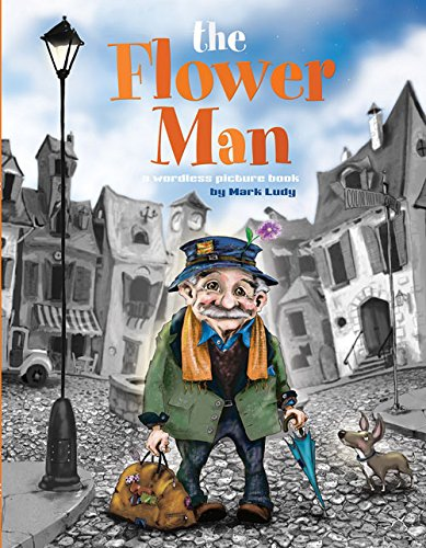 The Flower Man - Men Pictures Of With Men