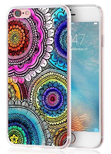 6S plus case design, Apple Iphone 6 plus case wonderful colorful art design