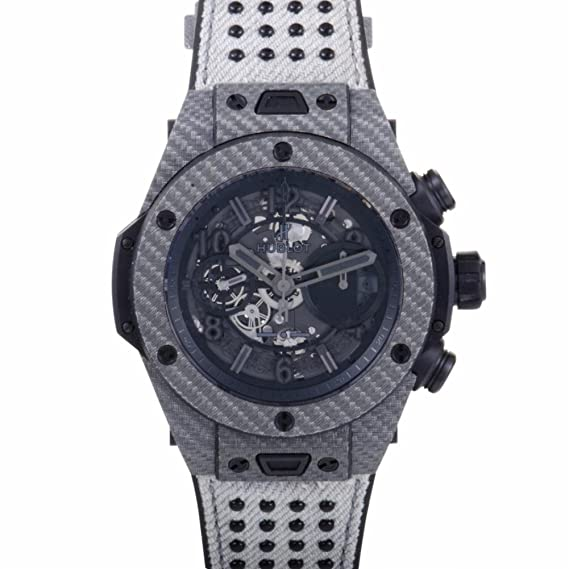 Hublot Big Bang Automatic-self-Wind - Reloj masculino (411.YT.