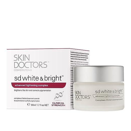 d357f2872 Skin Doctors SD White   Bright
