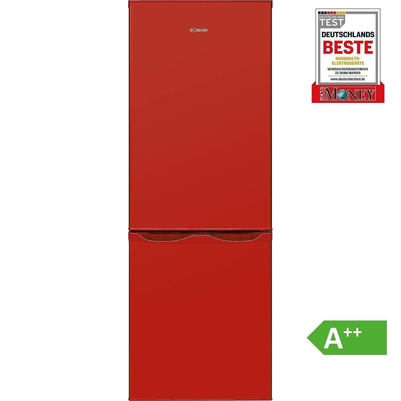 Bomann KG 320.1 Rojo: Amazon.es: Electrónica