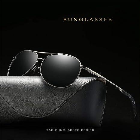 Amazon.com: Gafas de sol, gafas de sol polarizadas para ...