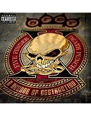 Decade of Destruction LP