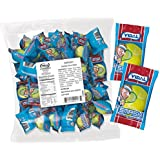 Tennis Bubble Gumballs Individually Wrapped 60 count Gum Balls NEW
