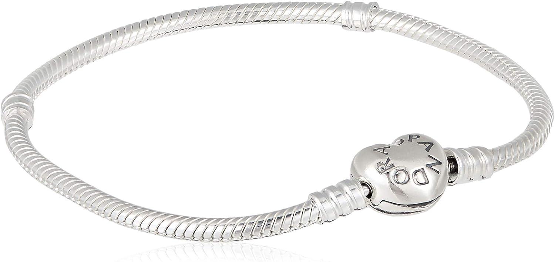 Pandora Women's Bracelet Sterling Silver ref: 590719-20