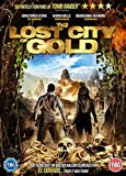 The Lost City of Gold [DVD]