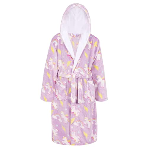 Dressing Gowns for Kids: Amazon.co.uk