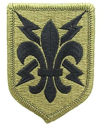 Amazon.com: 205th Military Intelligence Brigade OCP Patch