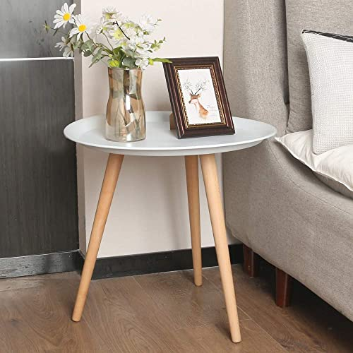 EXILOT Round Side Table