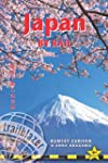 Japan by Rail: Includes Rail Route Gu...