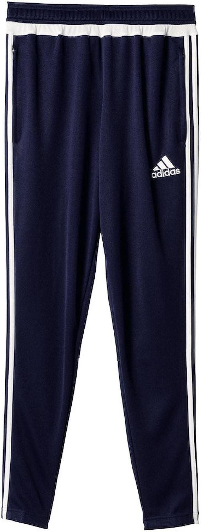 Adidas Tiro 15, pantalones de chándal para hombre, Azul (dark blue ...