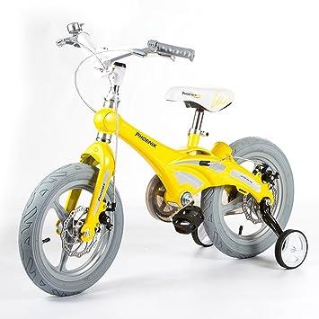 Bicicletas para niños bicicletas elegantes para niños y niñas bicicletas para niños de 3/6