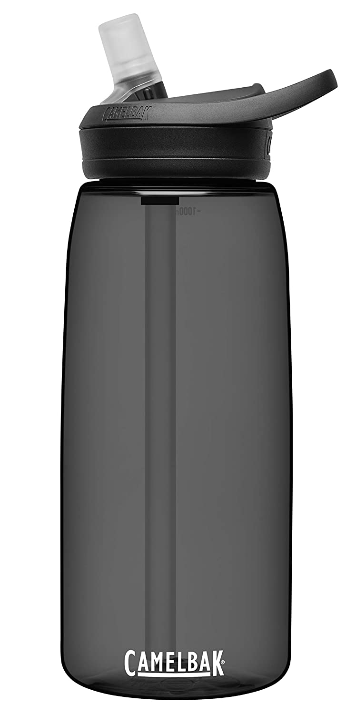 CamelBak Eddy+ Water Bottle with Straw, BPA-Free