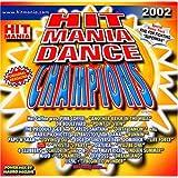Hit Mania Dance Champions 2002