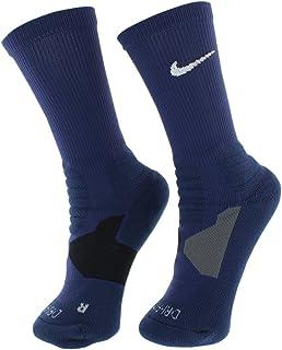 : Nike Elite Graphic Basketball Crew Socks Men's