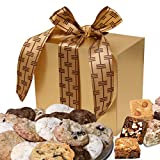 Simply Scrumptous Totally Tempting Treats Cookie & Brownie Gift Box