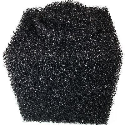 Pond Pump Sponge Pre Filter Offset Hole ()