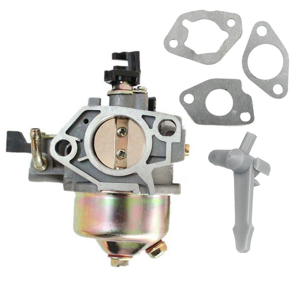 HIPA Carb carburador con junta de montaje para Honda GX390 ...