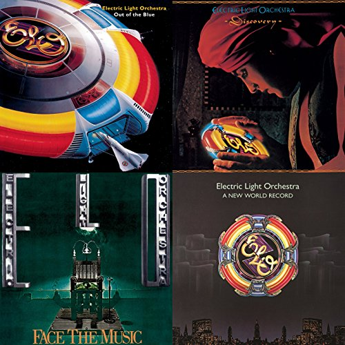 Best Of Electric Light Orchestra