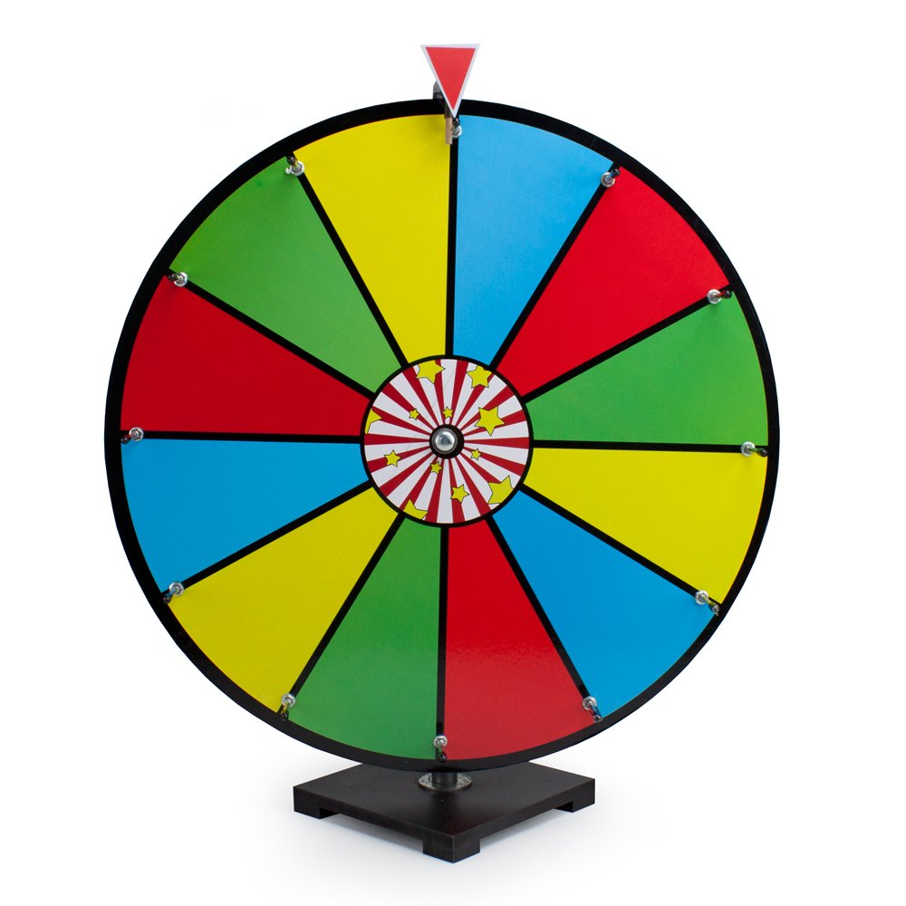 Image result for prize wheel