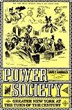 Power and Society, David C. Hammack, 0231066414