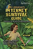 The Librarian's Internet Survival Guide, Irene E. McDermott and Barbara Quint, 1573872350